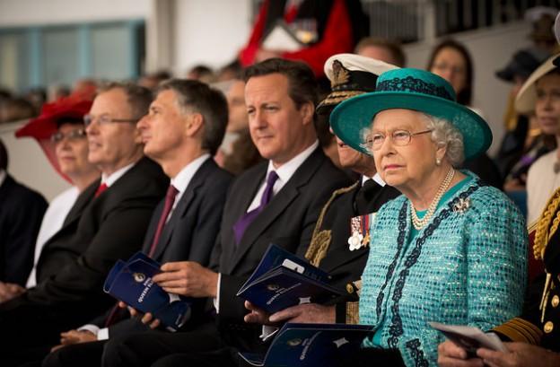Queen birthday honours