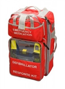 Medical Resuscitation Pack Dental Surgery