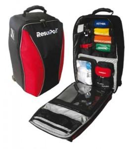 Resuspod Kit Bag