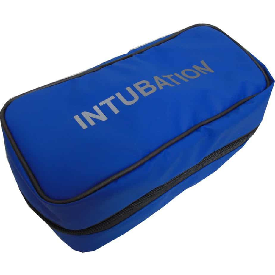 Intubation Front Pouch