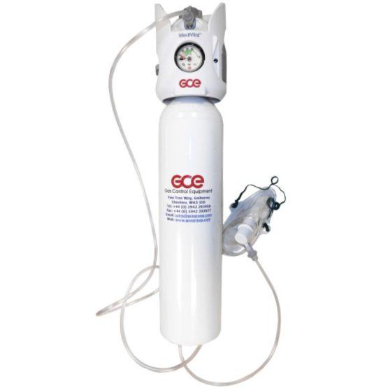 CD Oxygen Cylinder