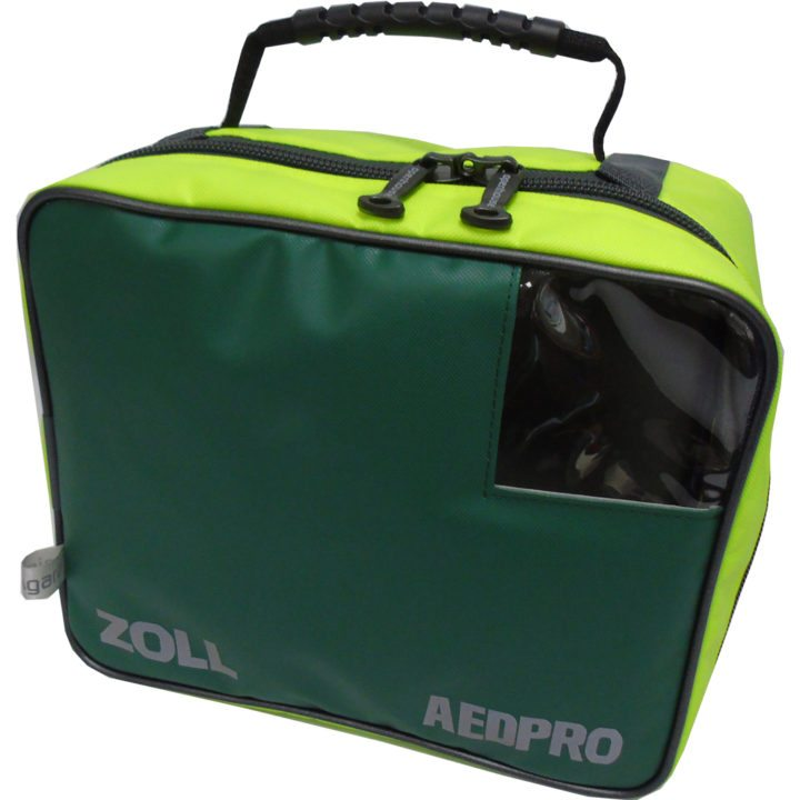 oll AEDPRO Bag Front