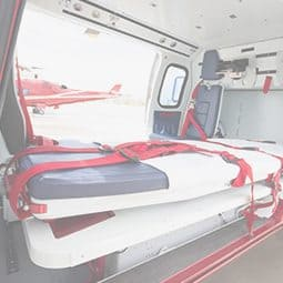 air ambulance indsutry