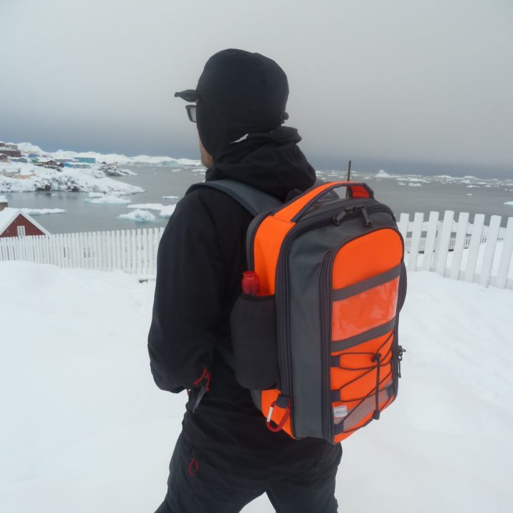 In use in Greenland