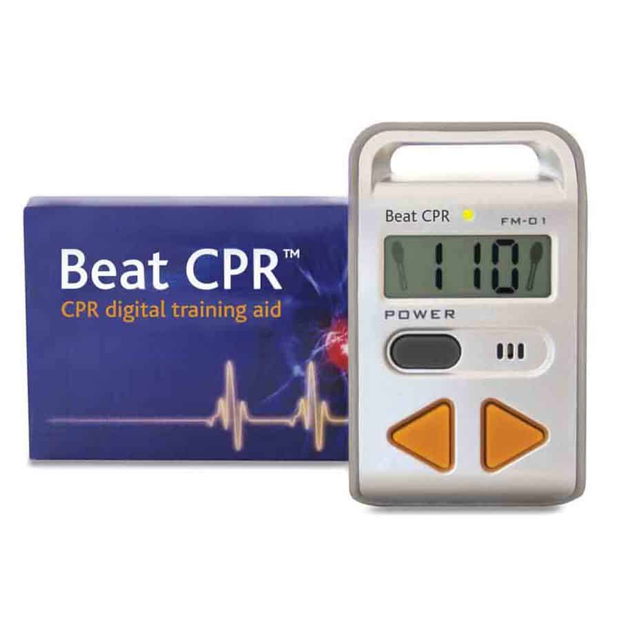 Beat Cpr Metronome Digital Training Aid Openhouse Products Is How You Can Make A With The 555 Timer Return To Previous Page Zoom Images