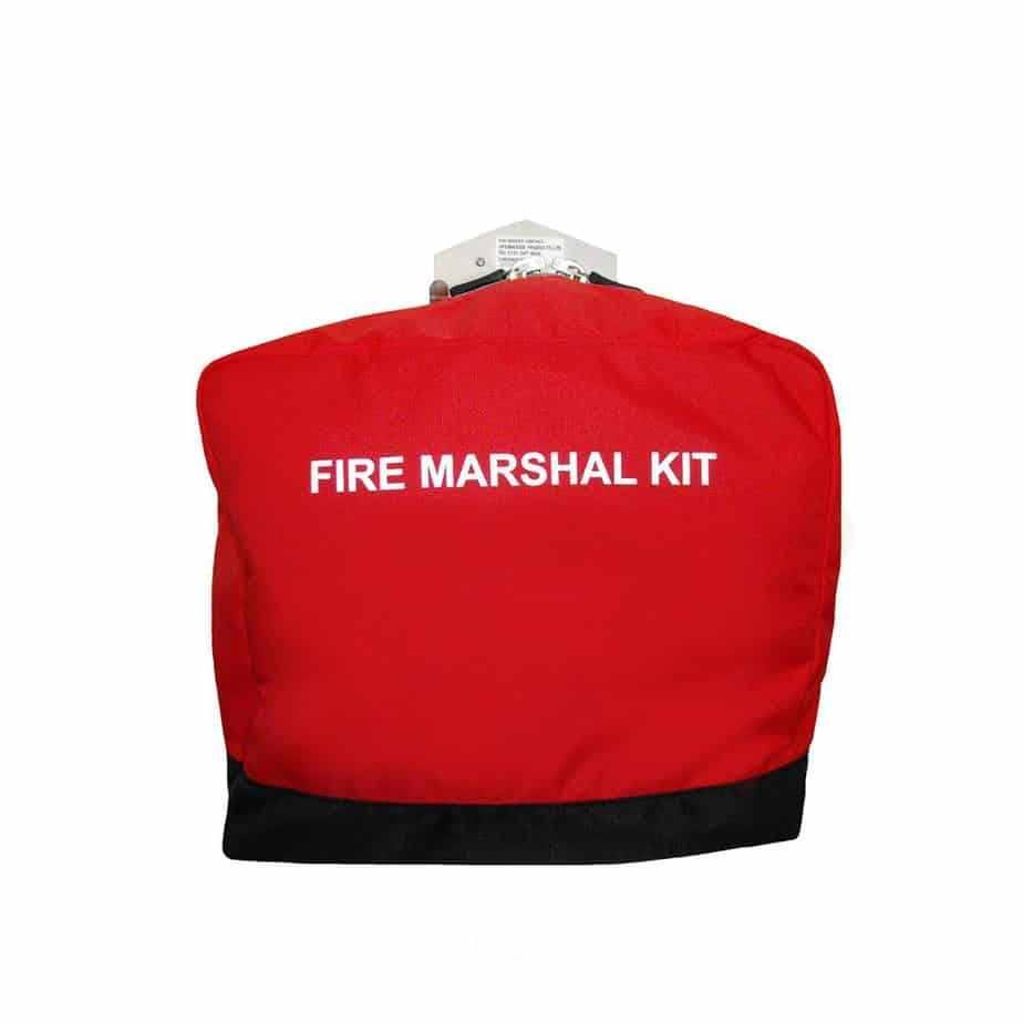 The Fire Marshal's Duties and Responsibilities - Openhouse