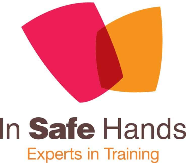 In Safe Hands Logo