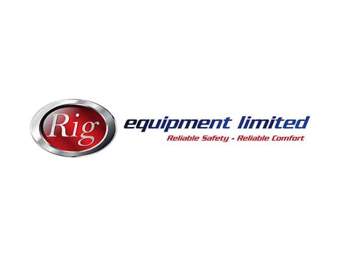 Rig Equipment Logo
