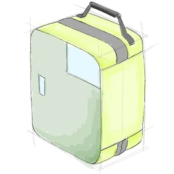 Device Bags