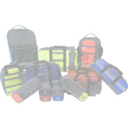Infection Control Bags