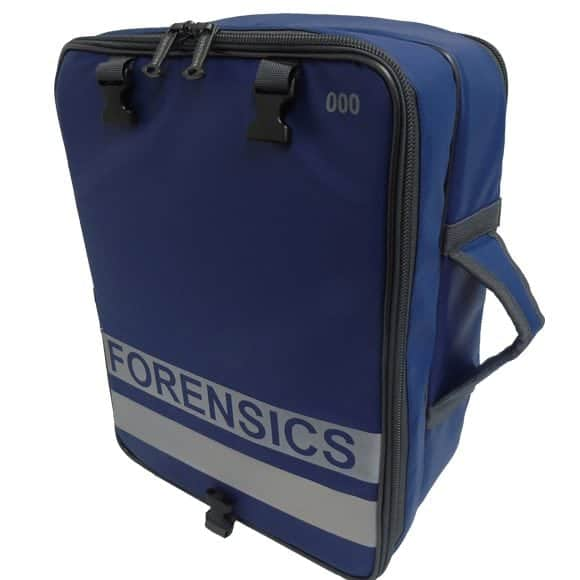 Crime Scene Examiner Backpack