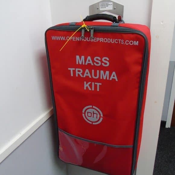 Mass Trauma Kit