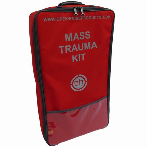 Mass Trauma Kit