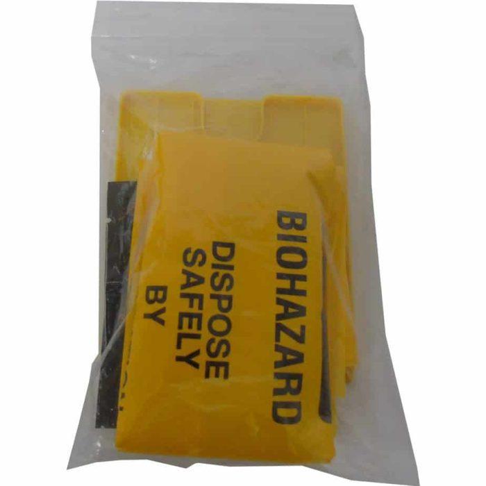 Liquid Absorption Kit sealed