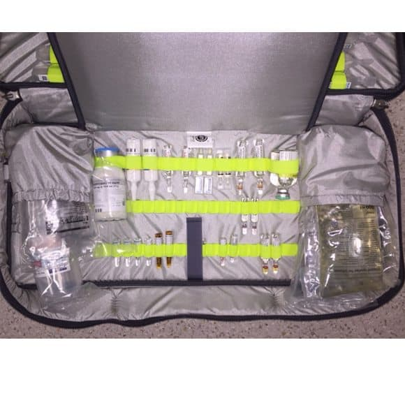 Drugs Bag