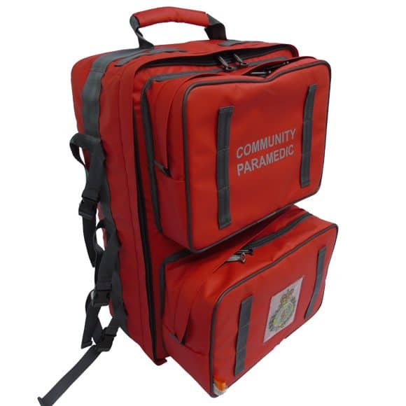 Mountain Rescue Backpack