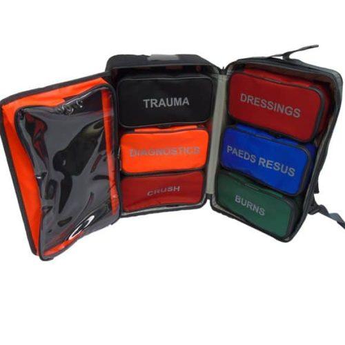HART Backpack