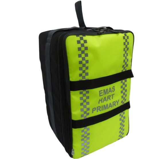 HART Team Primary Backpack