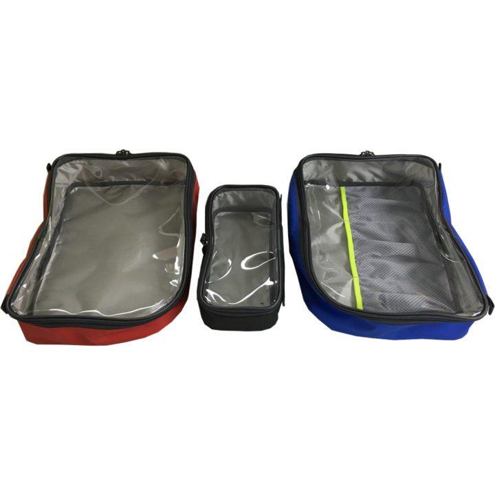 Cycle Pannier Grab Bags
