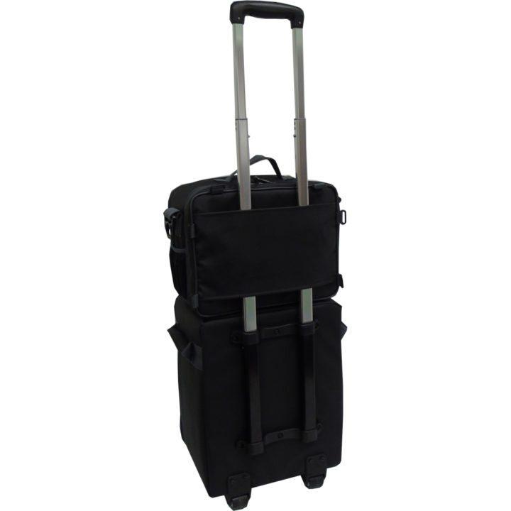 Birminham Trolley Bag Behind with Observation Kit Bag