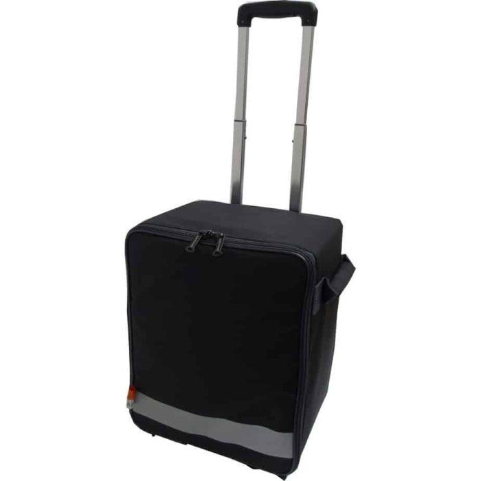 Birminham Trolley Bag With Handle