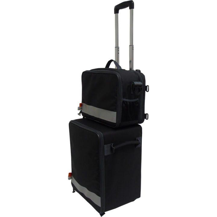 Birminham Trolley Bag with Observation Kit Bag