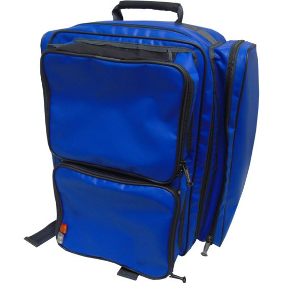 Motorsport Track side Medical Backpack