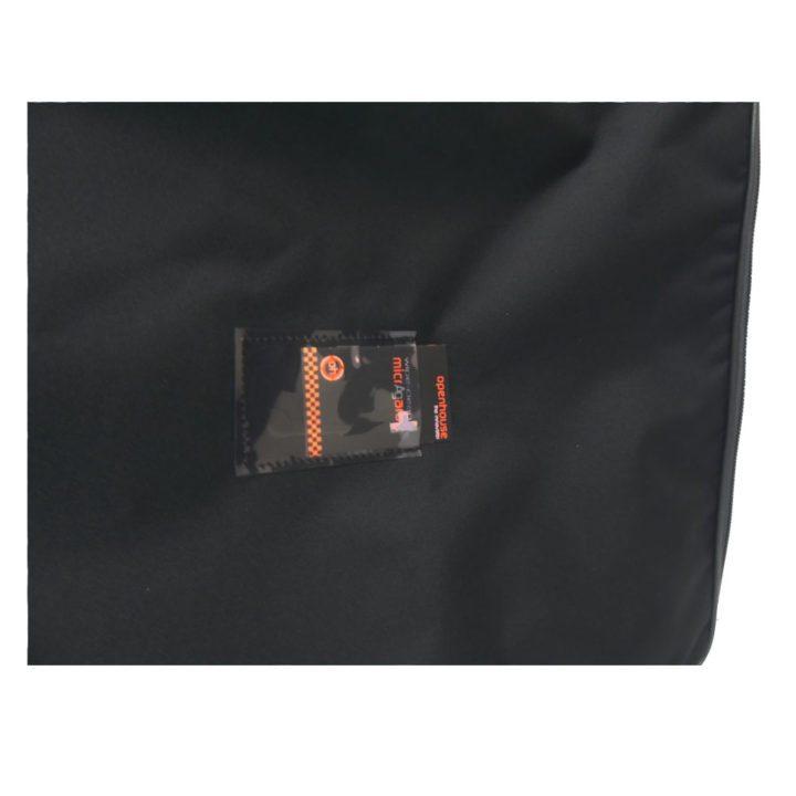 PPE Bag ID Window