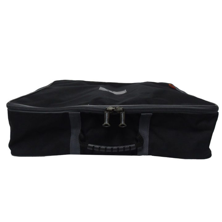 PPE bag Front Lying Down