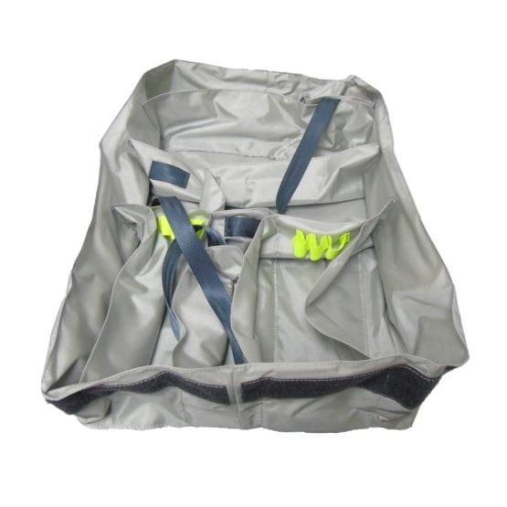Response Bag Removeable Bag Divder 2