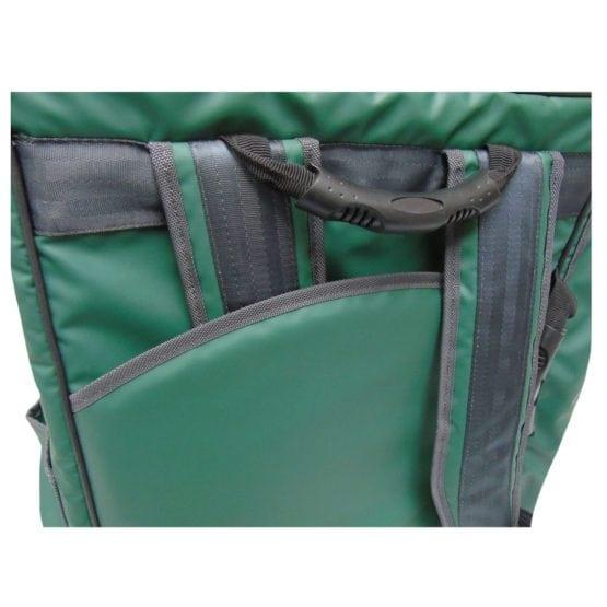 Response Bag Strap Pouch