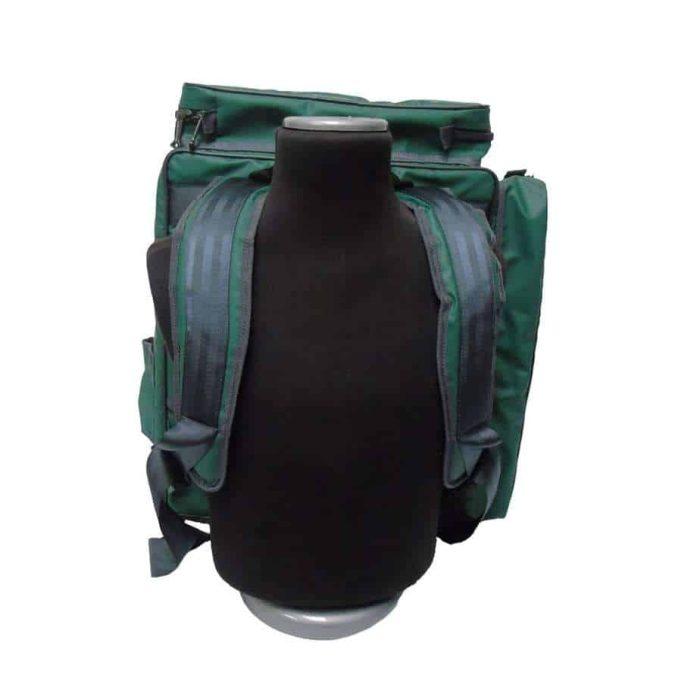 Response Bag Wear 1