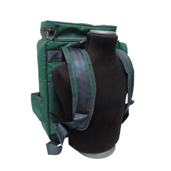 Response Bag Wear 2