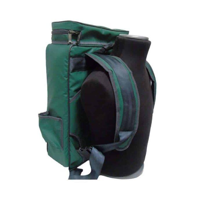 Response Bag Wear 4