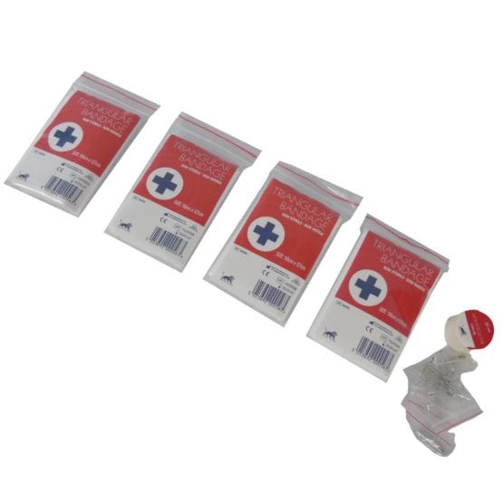 Large First Aid Refill 6