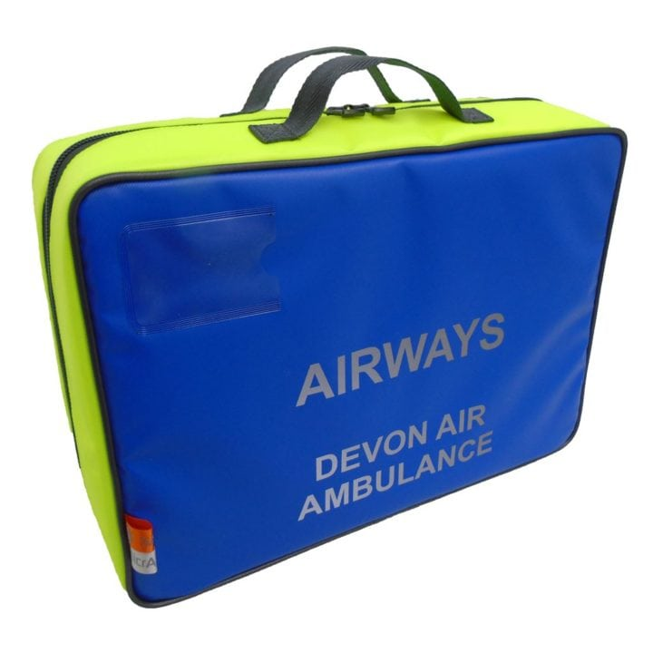 Medical Air Ambulance Bag 1