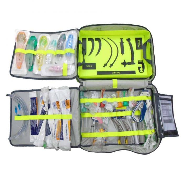 Medical Air Ambulance Bag 14
