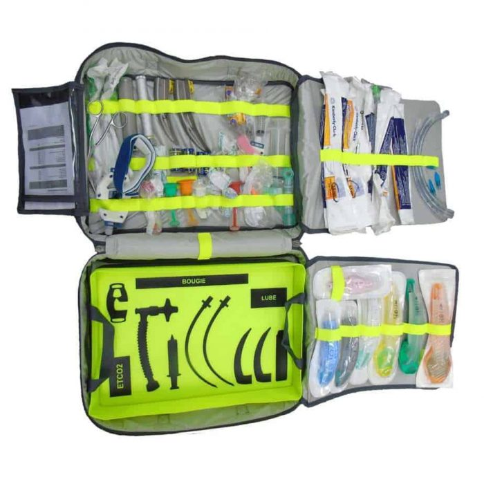 Medical Air Ambulance Bag 15
