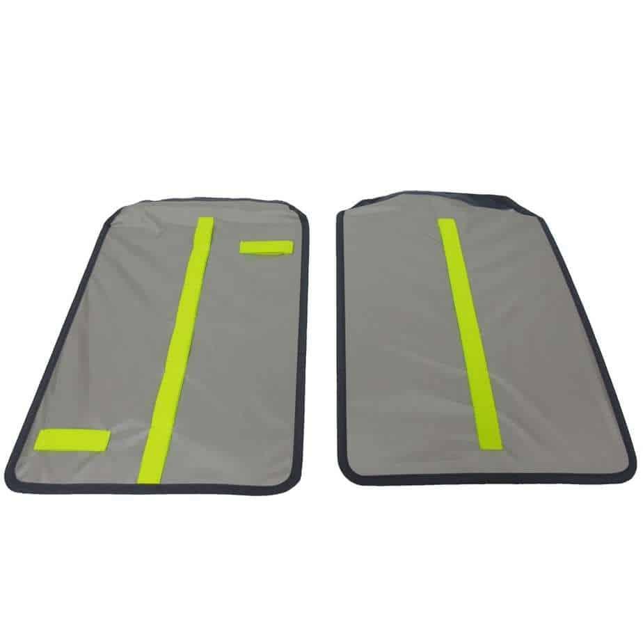 Airways Grab Bag With Shadow Board
