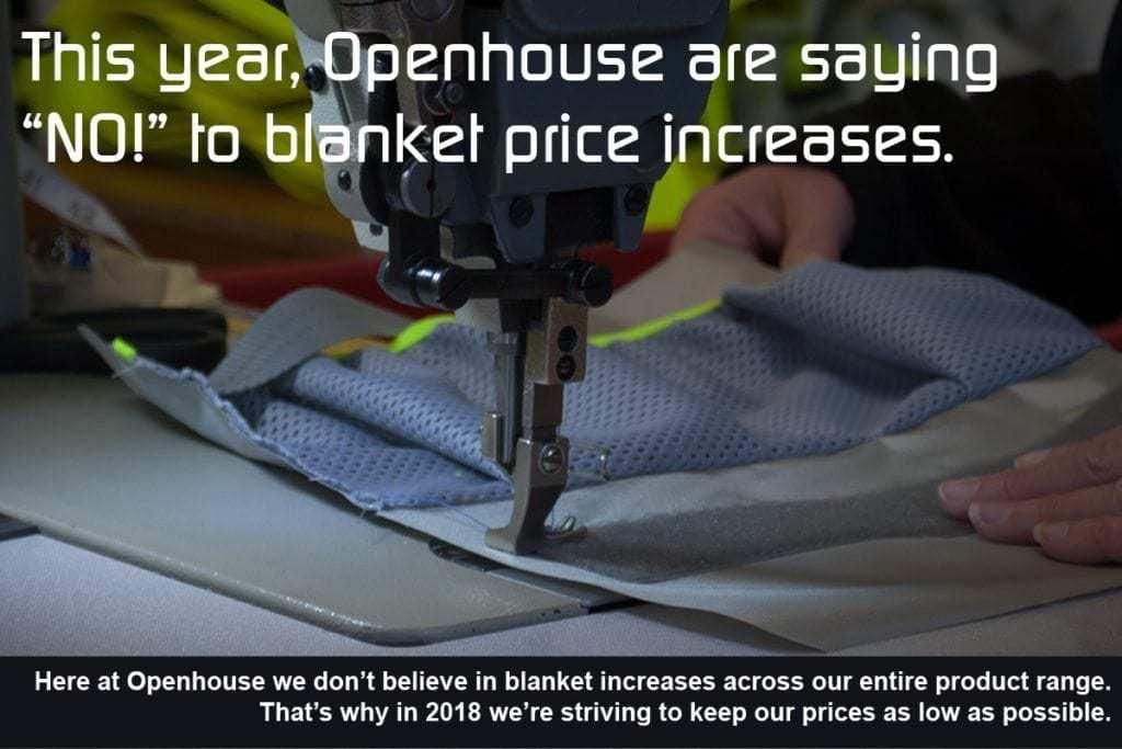 Price Increase Photo 2