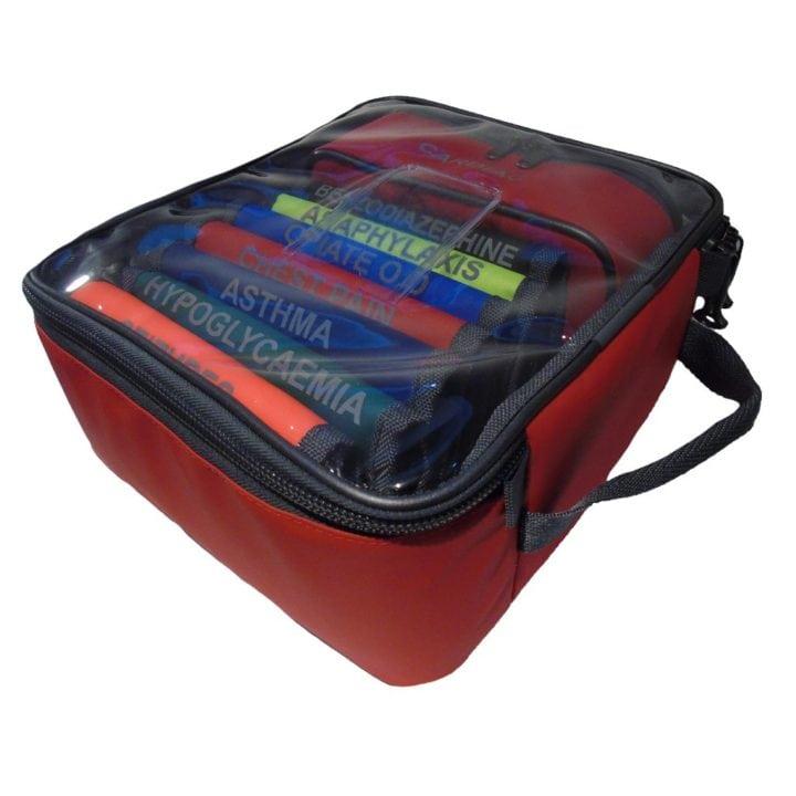 Response Drug Bag 1