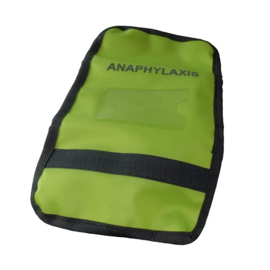 Response Drug Bag 12