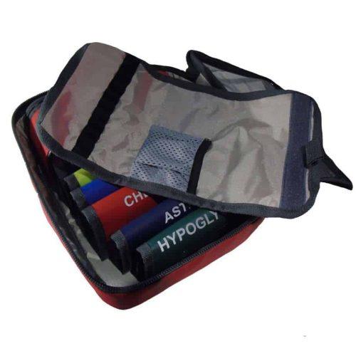 Response Drug Bag 8