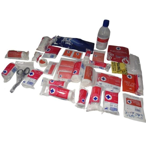 Trauma Refill Kit 3