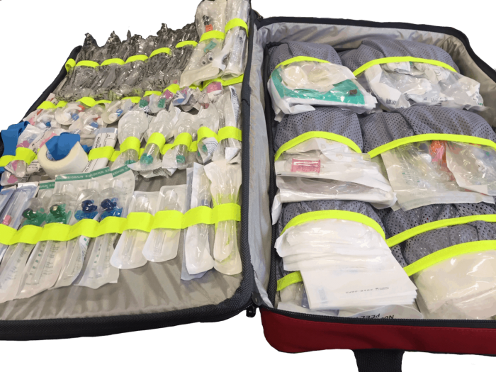 Paediatric-Patient-Transfer-Bag