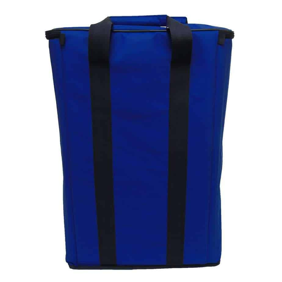 MAA 3 Cylinder Bag Blue 4
