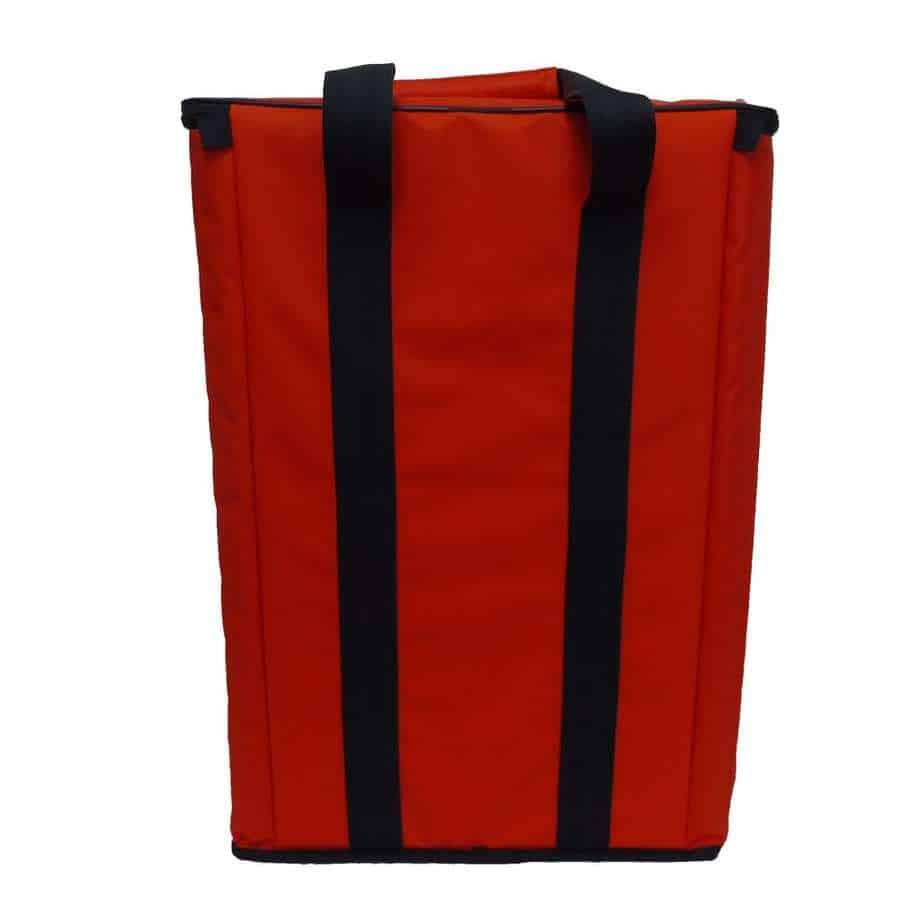 MAA 3 Cylinder Bag Orange 4
