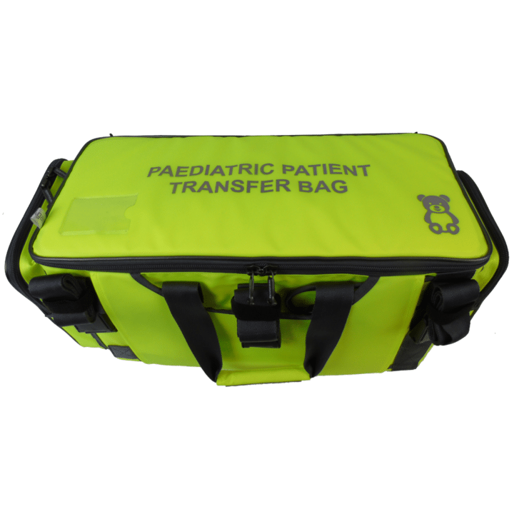 Paediatric-Paitent-Transfer-Bag