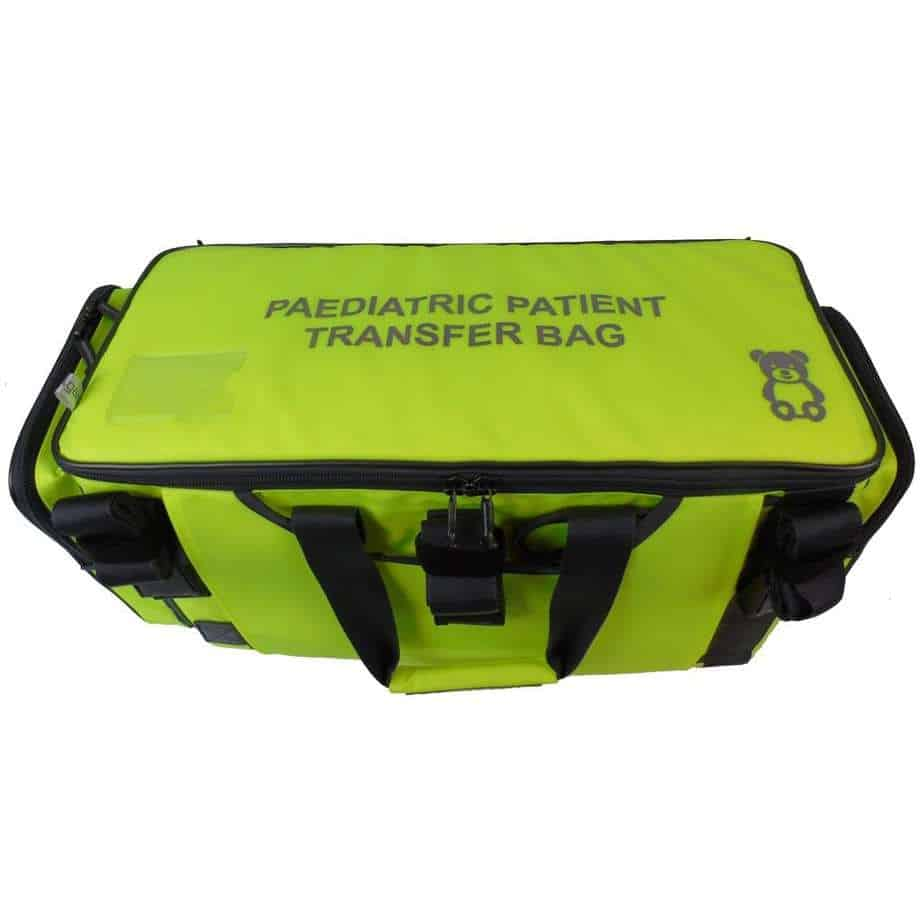 Paediatric-Paitent-Transfer-Bag