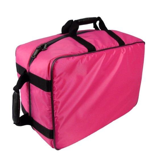 Pink Resuscitation Bag 1